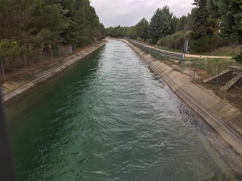 Entra en vigor la declaración de interés regional de la zona regable de Almoguera (Guadalajara)
