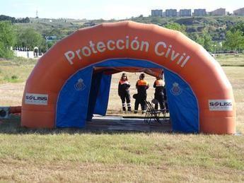 Castilla-La Mancha concede 21 medallas de Protección Civil y distingue por sus méritos a diez agrupaciones de la región