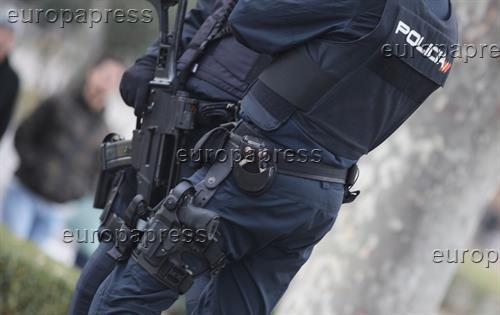 Detenidas 21 personas e intervenidas 731 armas de fuego en una macrooperación en varias provincias, entre ellas Toledo