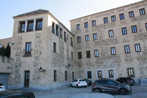 Las Cortes de Castilla-La Mancha aprueban que Cuenca acoja el centro de estudios penitenciarios