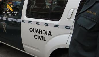 Tres detenidos tras ser sorprendidos robando en una vivienda de Seseña (Toledo)
