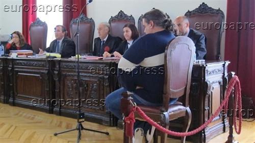 Condenado a 23 años de cárcel el hombre que mató a su mujer en Mora (Toledo)