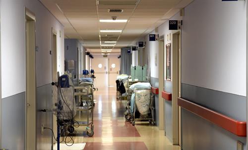 Castilla-La Mancha no registra fallecidos por coronavirus en las últimas 24 horas
