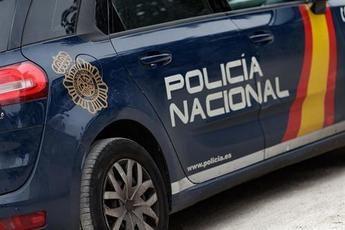 Una persecución policial en Puertollano (Ciudad Real) termina con la detención de dos personas