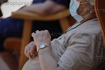 75 residencias afectadas por coronavirus y 438 residentes positivos en Castilla- La Mancha