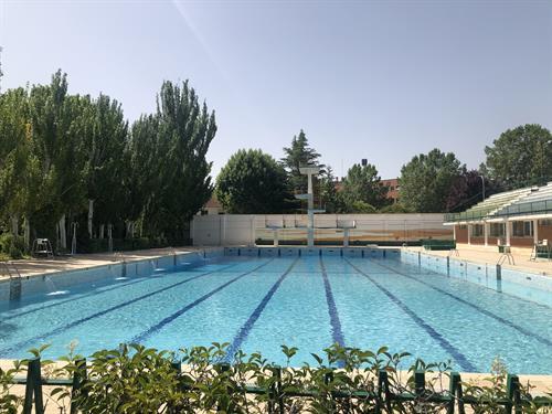 Albacete abre en julio las piscinas municipales con todas las medidas de seguridad