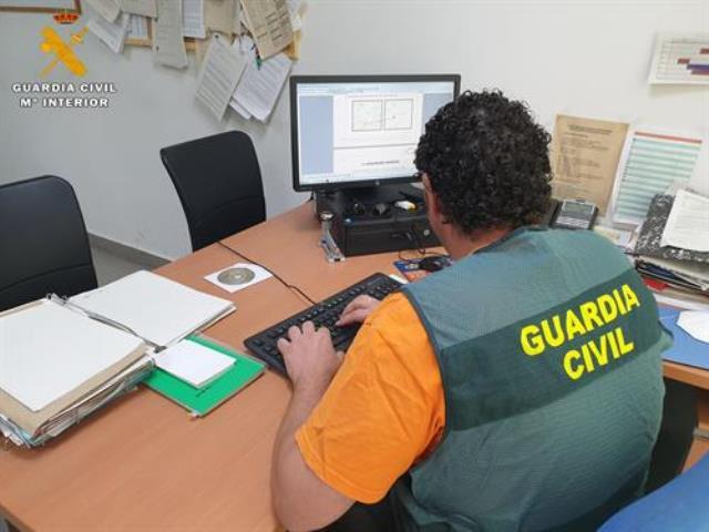 Detenidos dos menores por 17 robos con violencia e intimidación en localidades de Toledo y Madrid