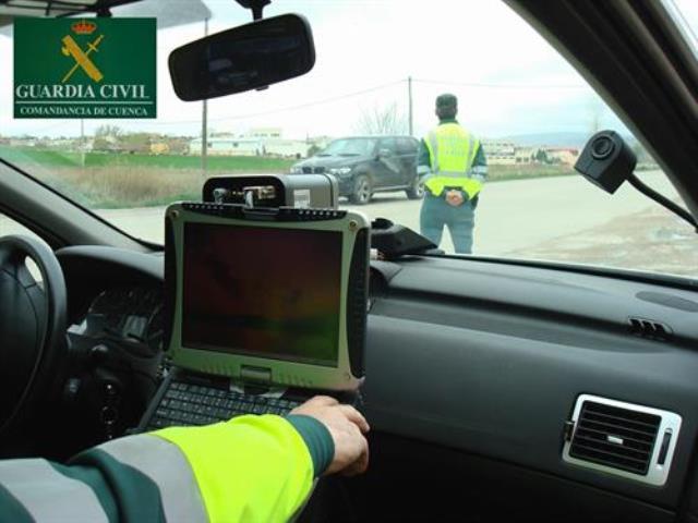 La DGT retoma las campañas de seguridad intensificando los controles de velocidad con radar