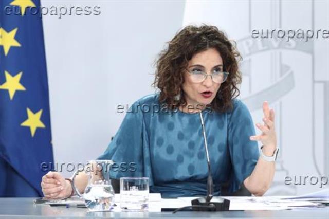 Castilla-La Mancha recibe 319 millones de euros del primer tramo de Fondo coronavirus