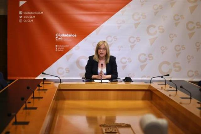 Picazo (Cs) celebra la rápida respuesta del alcalde de Albacete respecto al asentamiento ilegal