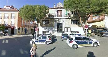 Heridos dos jóvenes por arma blanca en un pelea frente a las dependencias de la Policía en Seseña (Toledo)