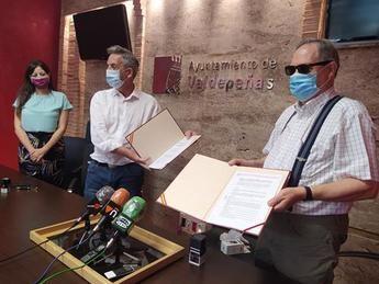 """El alcalde de Valdepeñas sobre el botellón: """"Los jóvenes han sido más obedientes que algunos sectores"""""""