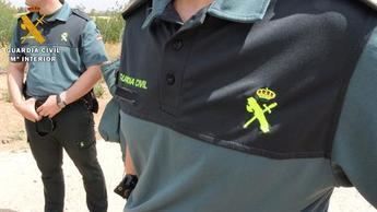 La Guardia Civil de Toledo esclarece más de una docena de delitos falsos denunciados