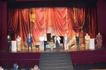 El Teatro Circo acoge este viernes la presentación del libro 'Historia de Albacete' de los siglos X al XX