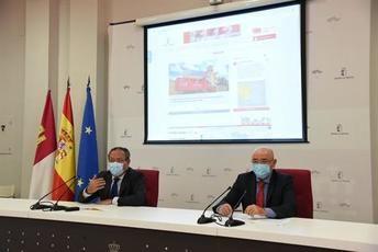 Nuevo sercivio de emergencia 112 que permitirá una comunicación 'rápida' con los castellanomanchegos