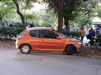 Se investigan las circunstancias de una riña que derivó en accidente de tráfico en Puertollano
