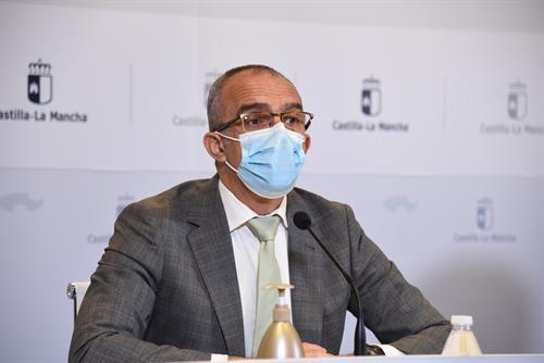 34 muertes por coronavirus en Castilla-La Mancha durante el puente del Pilar