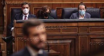 Sánchez ofrece 4 meses de Estado de Alarma y que el Consejo Interterritorial lo revise el 9 de marzo