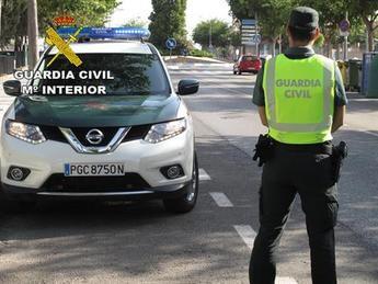 Detenidas dos personas por robar en un establecimiento comercial de Villanueva de la Torre (Guadalajara)