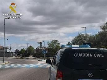 Un detenido y dos investigados por atracos a entidades bancarias de Membrilla, Ruidera y Luciana (Ciudad Real)