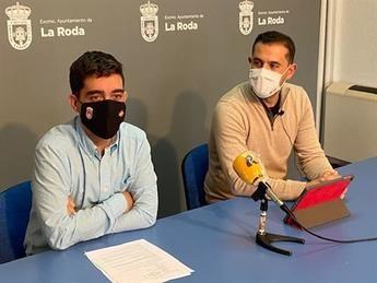 La zona azul en La Roda (Albacete) se reducirá en su precio y en la extensión de su callejero