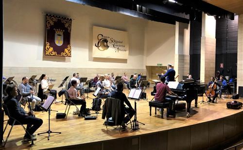 La Banda Sinfónica Municipal de Albacete ofrece este domingo un concierto homenajeando a Beethoven