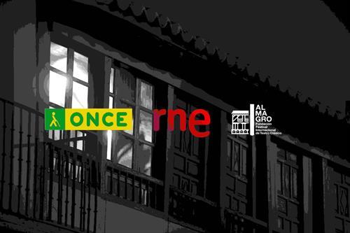 11 actores de la ONCE protagonizarán una dramatización radiofónica del Festival de Almagro
