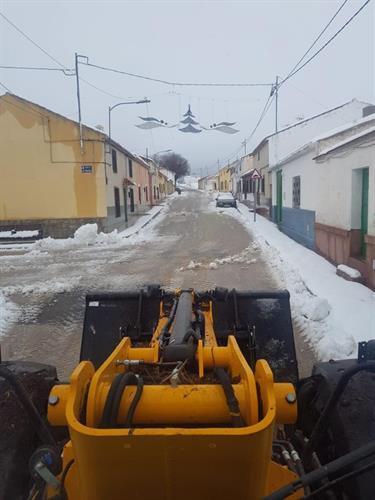 Los Ayuntamientos de Castilla-La Mancha afectados por el temporal son los que deberán pedir ser zona catastrófica