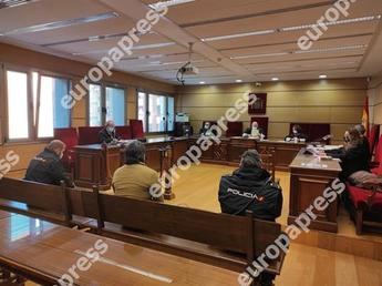 A juicio el acusado de agredir sexualmente a su pareja en Ciudad Real y negar los hechos