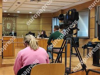 Acusado un hombre en Ciudad Real por obligar a una joven a mantener relaciones y amenazarla con difundir video