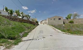 Herida una mujer en Cenizate (Albacete) tras ser agredida por un hombre al intentar robarle