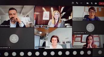 La Facultad de Derecho de Albacete motiva y orienta a sus estudiantes sobre salidas profesionales después del grado