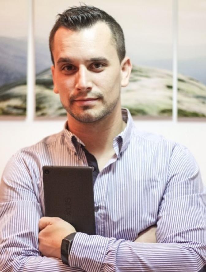 José María Regalado