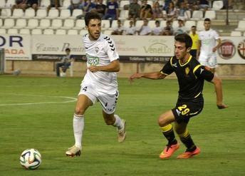 El Albacete Balompié se enfrentará al Recreativo de Huelva en la Copa del Rey