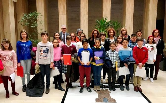 El Ayuntamiento constituye el Consejo Municipal de la Infancia con 19 representantes de los colegios de Albacete