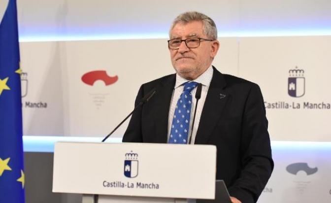 La Junta de Castilla-La Mancha autoriza la licitación de 22 obras en centros educativos con una inversión prevista de 12,5 millones de euros