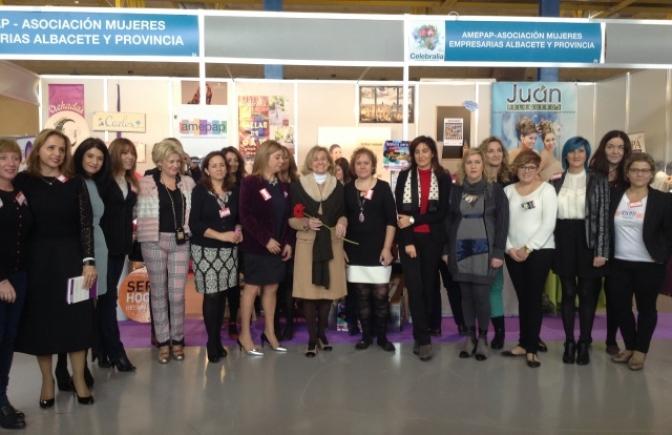 Más de 40 socias de AMEPAP van a participar en Celebralia 2014