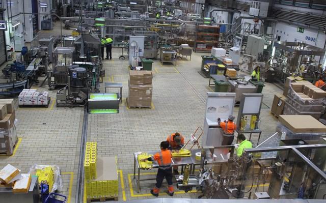 El Plan por un Trabajo Digno convierte 9.626 contratos a fijos en 11 meses, en Castilla-La Mancha