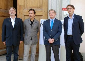 Peter Wilson, Félix Solaguren y Oriol Bohigas, entre otros, participan en la IV Muestra de Arquitectura Española en Toledo