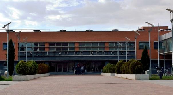 La Junta rectifica al Ayuntamiento de Albacete sobre la posible decisión de montar hospitales de campaña