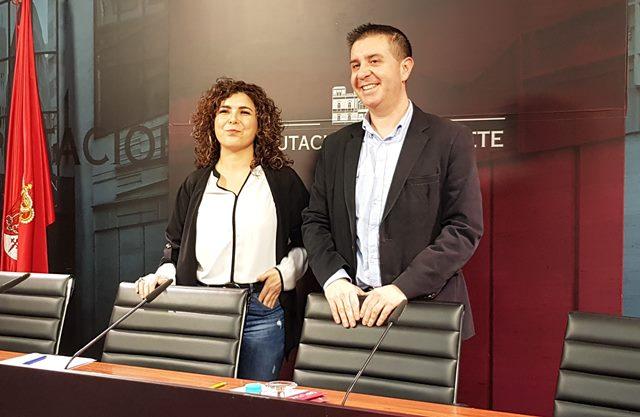 Diputación de Albacete y FADEMUR, satisfechos con el convenio que mantienen