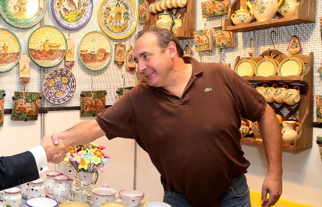 La XXXIX edición de Farcama reunirá a 195 artesanos y prevé 60.000 visitantes