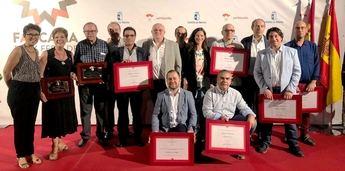 Junta y Diputación de Albacete reconocen el protagonismo cosechado por el sector artesano albaceteño en Farcama