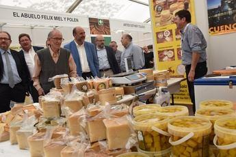 El sector artesano de Castilla-La Mancha se muestra en Farcama Primavera en Cuenca