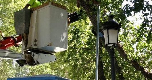 El Ayuntamiento de Albacete pondrá en marcha tres nuevos proyectos con fondos europeos para eficiencia energética