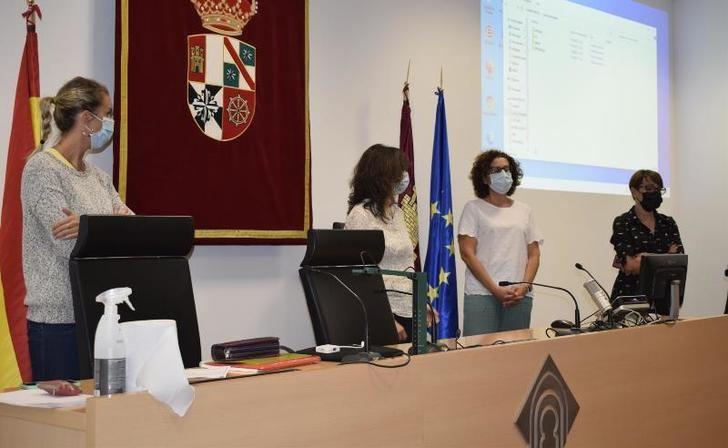 El programa 'Frater' comienza en el Campus de Albacete con un taller sobre inteligencia emocional