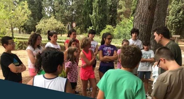 """El Centro de la Fauna Salvaje de Albacete acoge los talleres """"Sonidos de la Noche"""" y unas Jornadas de Puertas Abiertas"""
