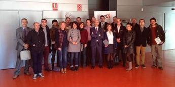 El CEEI Albacete entrega sus premios 'AlcanzaCEEI' en su edición del 2014