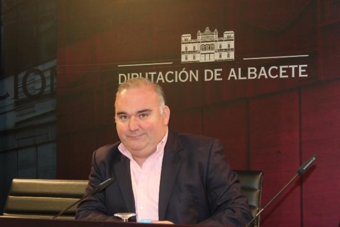 El PP de Albacete denuncia que Cabañero utiliza la Diputación para resolver los problemas internos del PSOE