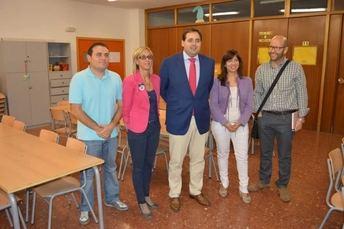 El Ayuntamiento de Almansa pone en funcionamiento dos comedores escolares